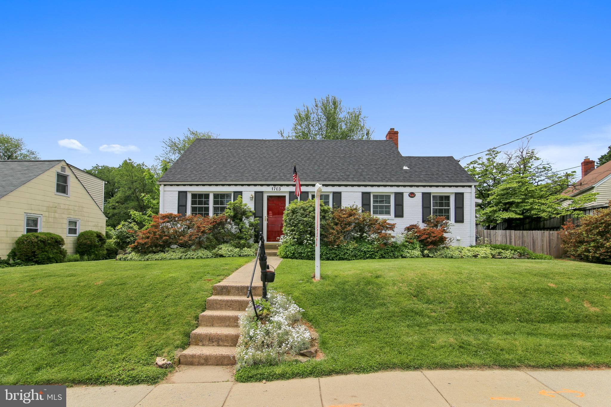 1703 VEIRS MILL ROAD, ROCKVILLE, MD 20851