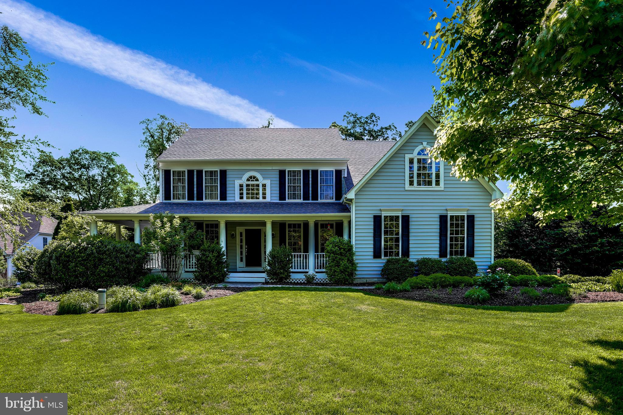 2915 NEW ROVER ROAD, WEST FRIENDSHIP, MD 21794