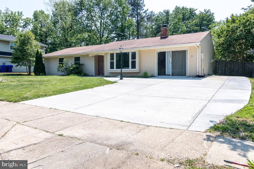 2224 Pinefield Rd, Waldorf, MD, 20601