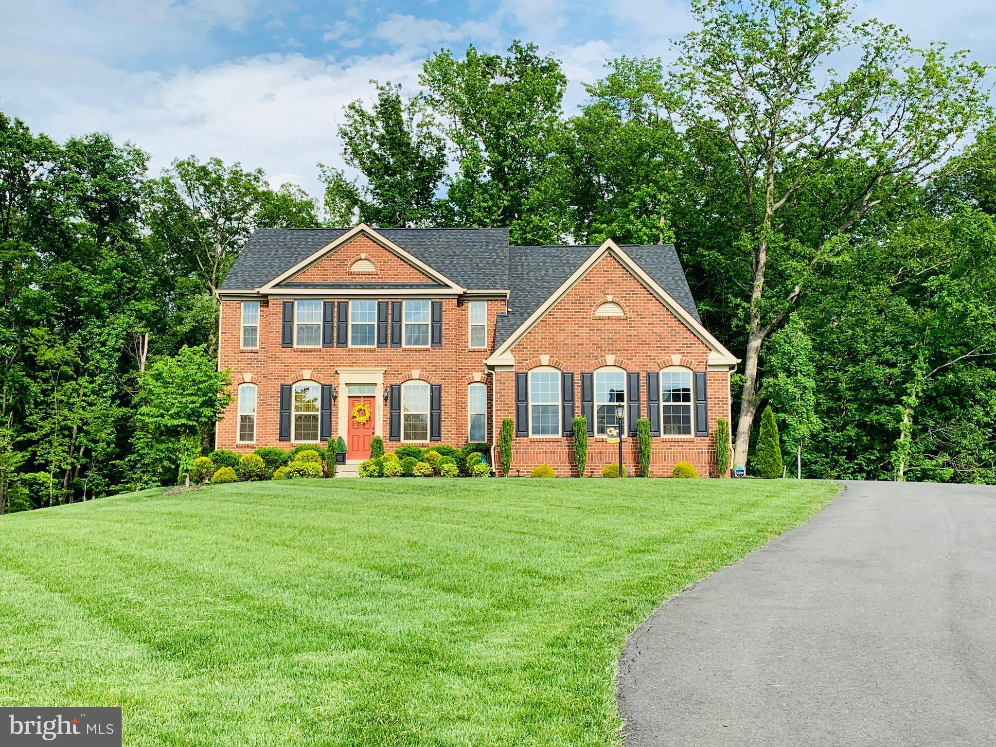 All DC Side of Warrenton VA Homes for Sale on DC Side of Warrenton
