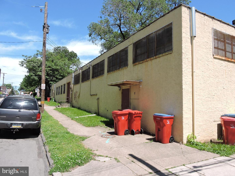 943 Jackson Street Norristown, PA 19401