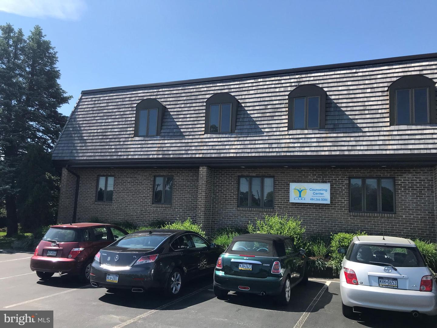 1242 West Chester Pike #501 West Chester, PA 19382