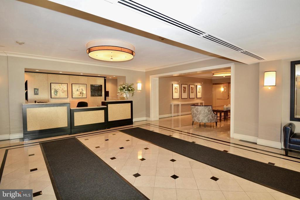 4601 N Park Ave #1105e, Chevy Chase, MD 20815