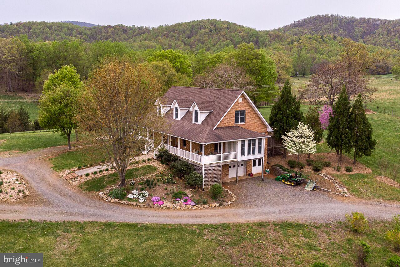 2763 GRAVES MILL ROAD, MADISON, VA 22727