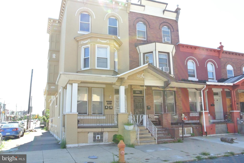 1200 W Airdrie Street Philadelphia, PA 19140