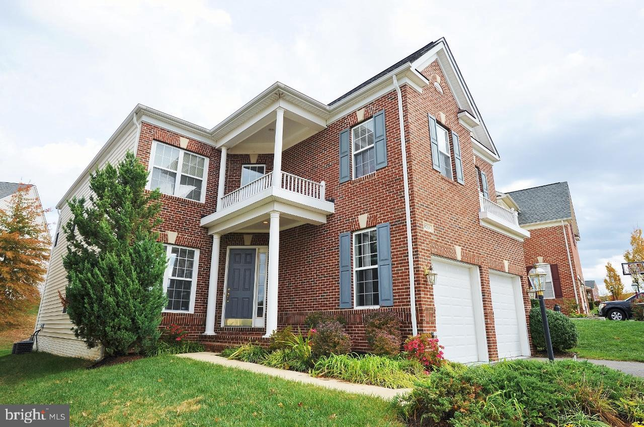 Welcome to 9089 Furey Road. This home offers high ceilings on the main and upper levels, plus elegant moldings in the living and dining rooms. The spacious eat-in kitchen features granite counters, island with space for barstool seating, 42~ cabinetry, and a breakfast area with access to the rear deck. There is an inviting family room with a 2-sided fireplace that~s shared with the main level office.  The huge master bedroom offers a tray ceiling, sitting area, two walk-in closets, and a luxury master bath with double vanities, Jacuzzi soaking tub and separate shower.  The lower level has an outstanding rec room, bonus room and a full bath.  Laurel Highlands offers a variety of amenities such as an outdoor swimming pool, sports courts, tot lots, club house and scenic walking trails.  Just moments away are interstates 95/495/395, VRE and Fort Belvoir, Lorton Marketplace and Lorton Town Center.