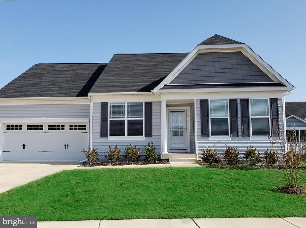 Lewes New Homes For Sale | - | Delaware Beach Homes