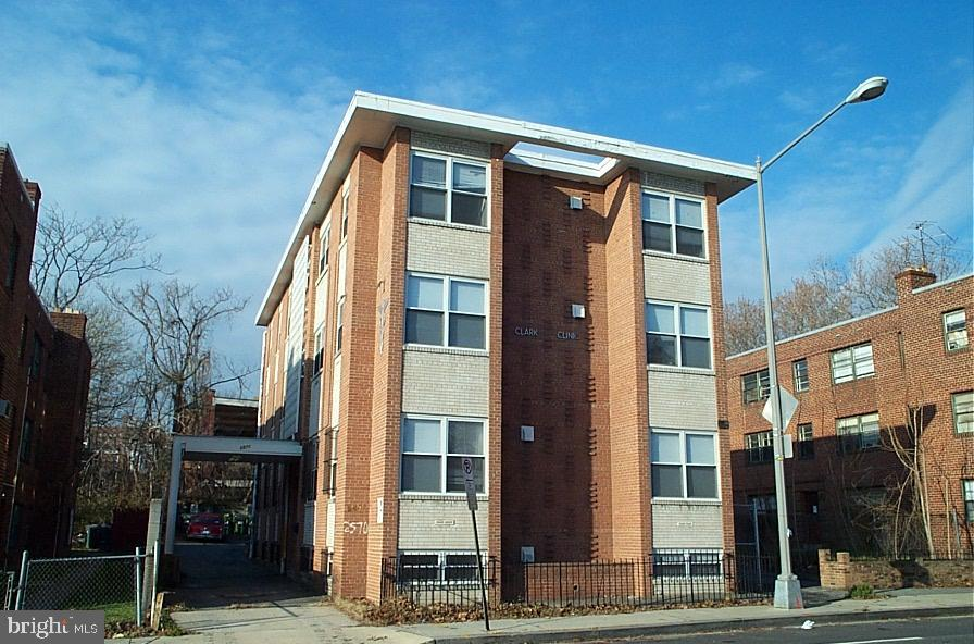 2570 SHERMAN AVENUE NW, WASHINGTON, DC 20001