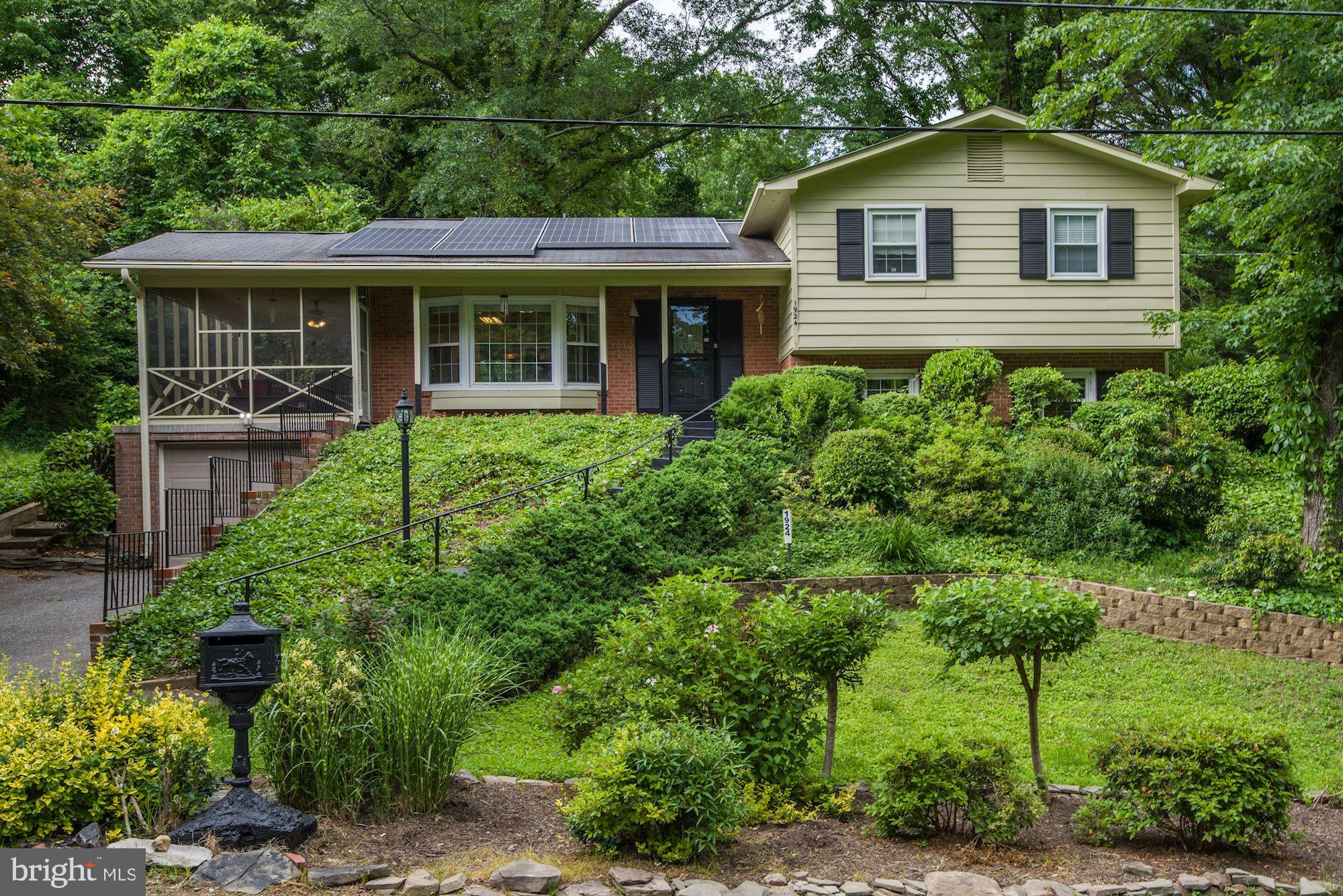 1924 KIMBERLY ROAD, SILVER SPRING, MD 20903