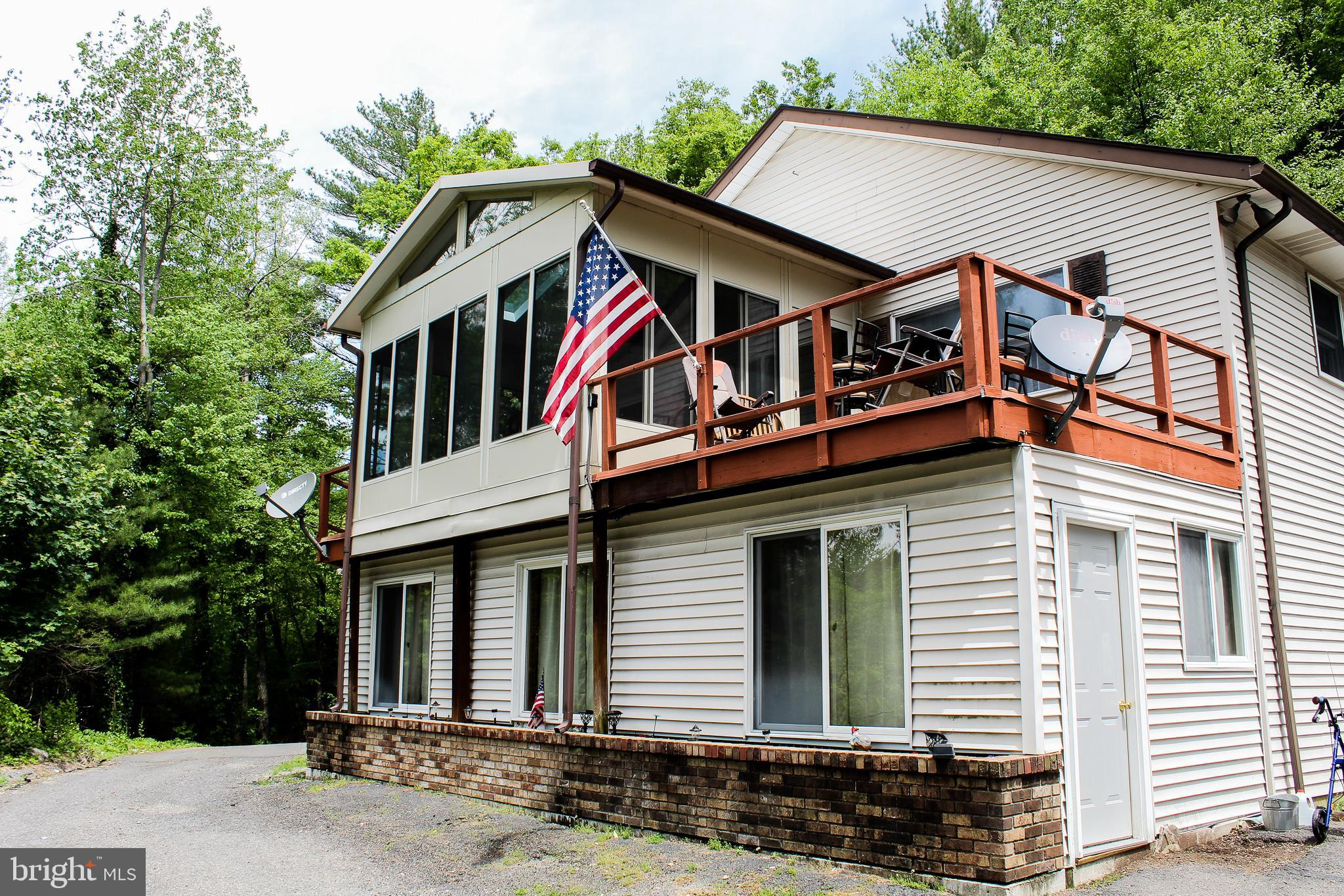 3157 BEN SALEM ROAD, ANDREAS, PA 18211