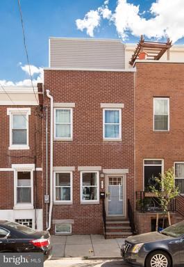 Property for sale at 2026 Manton St, Philadelphia,  Pennsylvania 19146