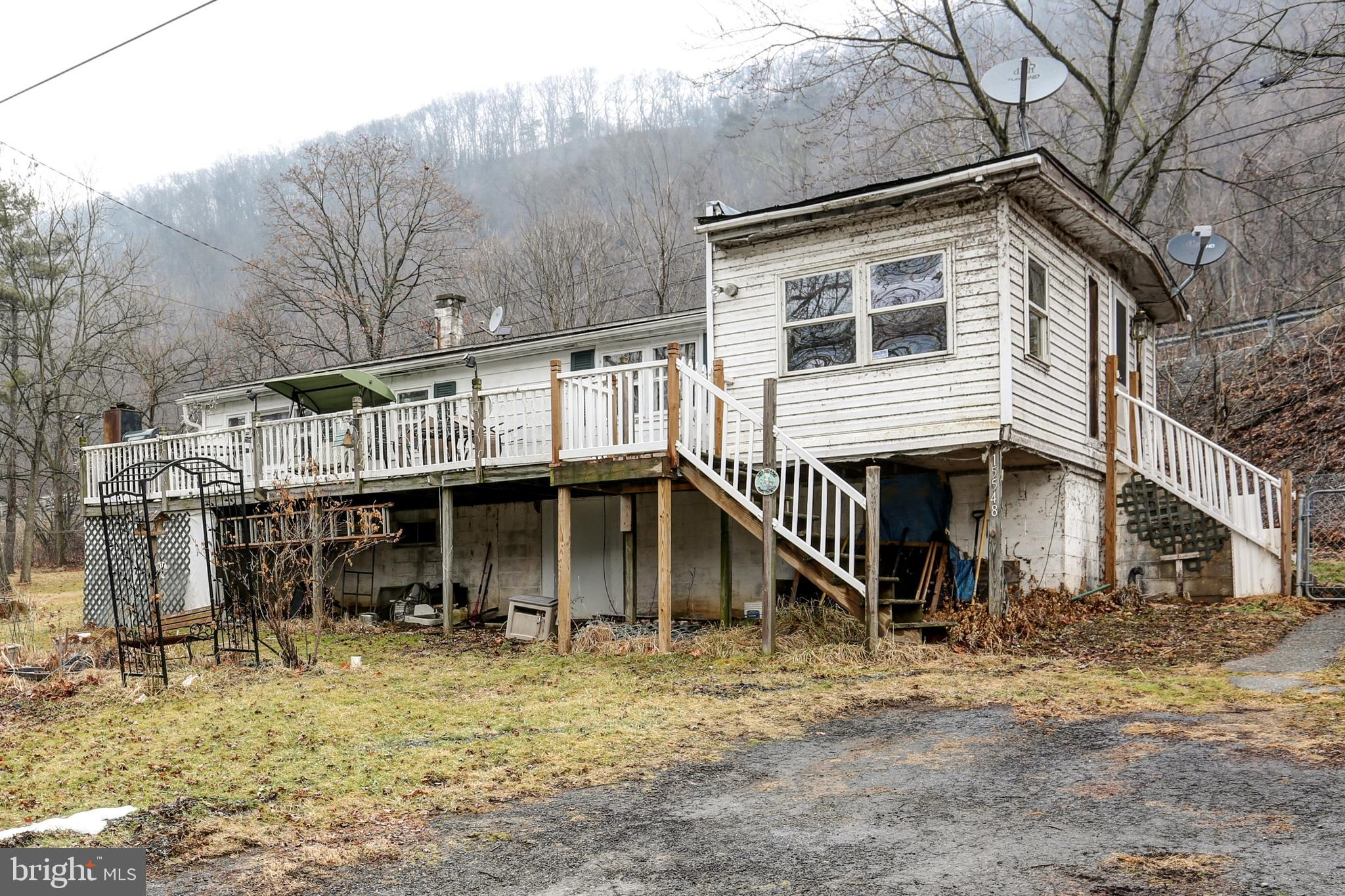 15548 WILLIAM PENN HIGHWAY, MILLERSTOWN, PA 17062