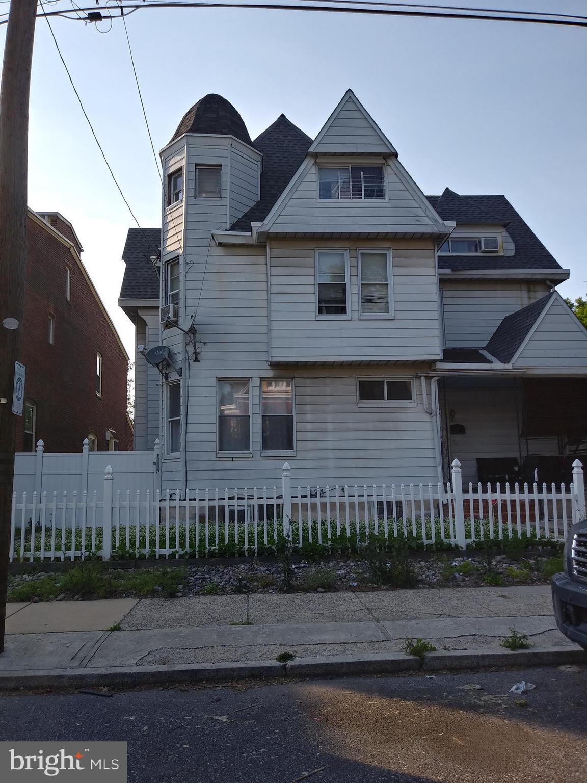 6944 HEGERMAN STREET, PHILADELPHIA, PA 19135