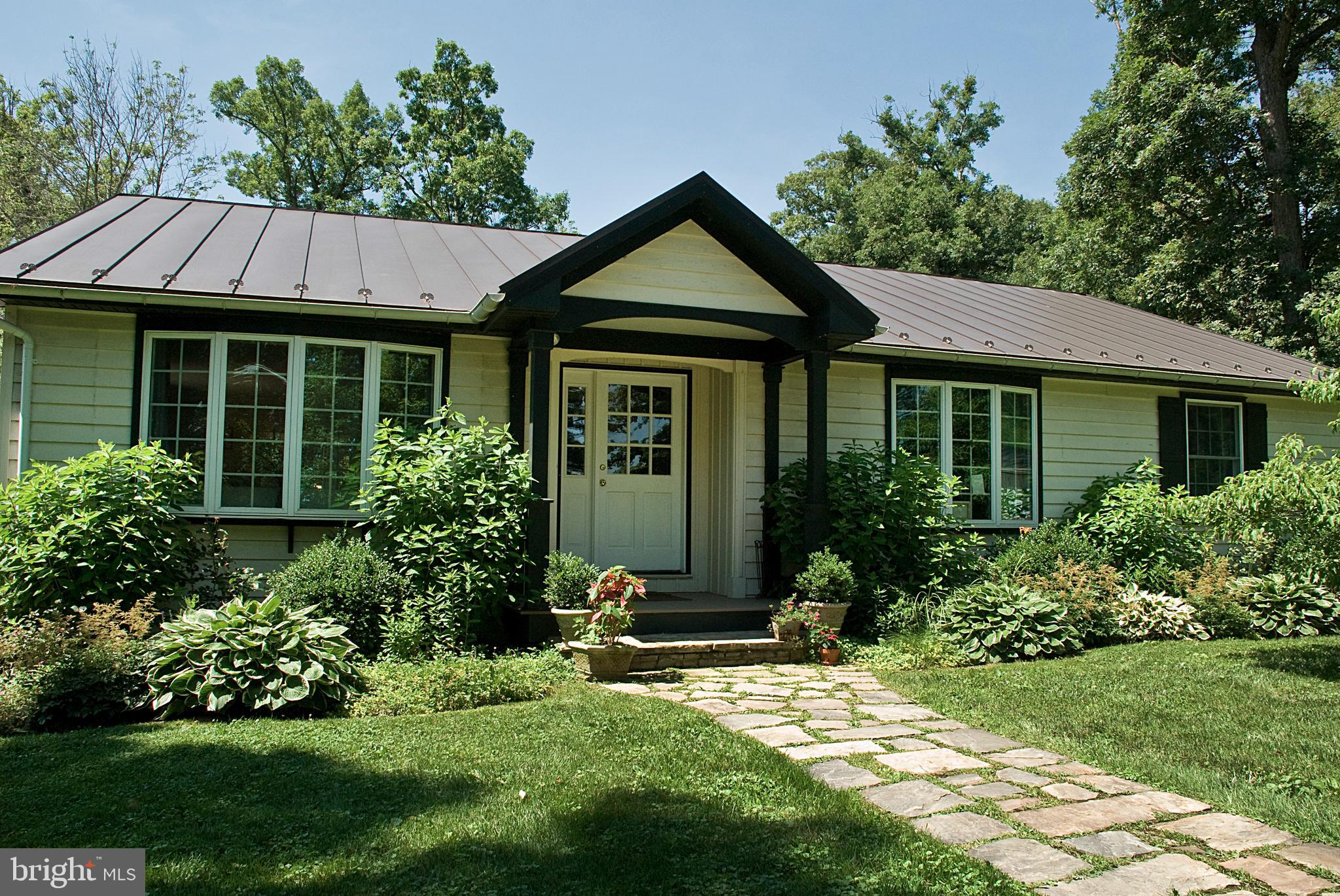 7333 GOOSE CREEK ROAD, MARSHALL, VA 20115