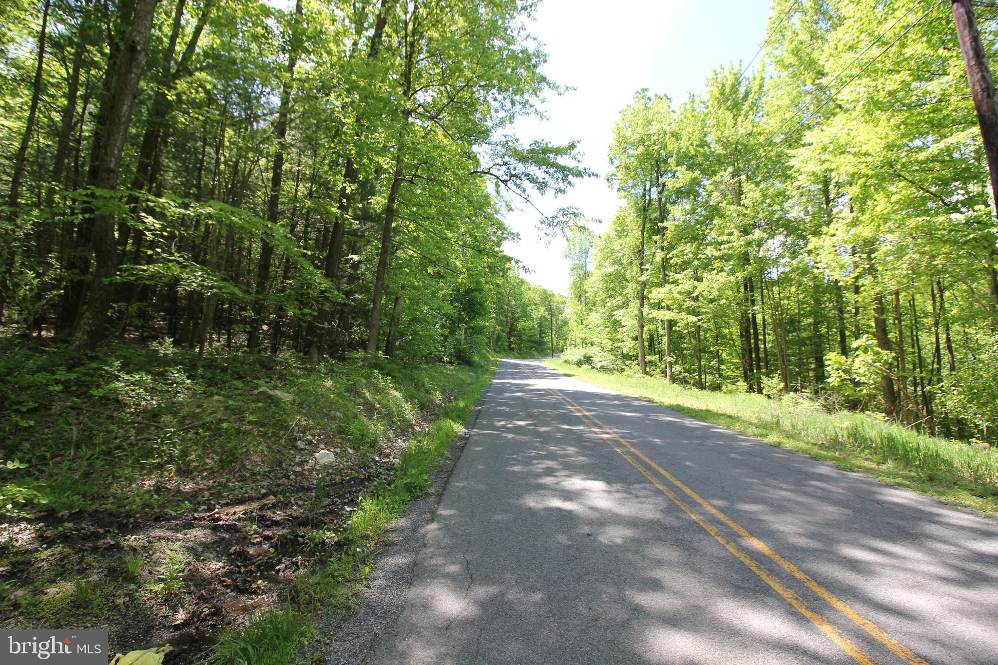 Peach Orchard Road, Mcconnellsburg, PA 17233