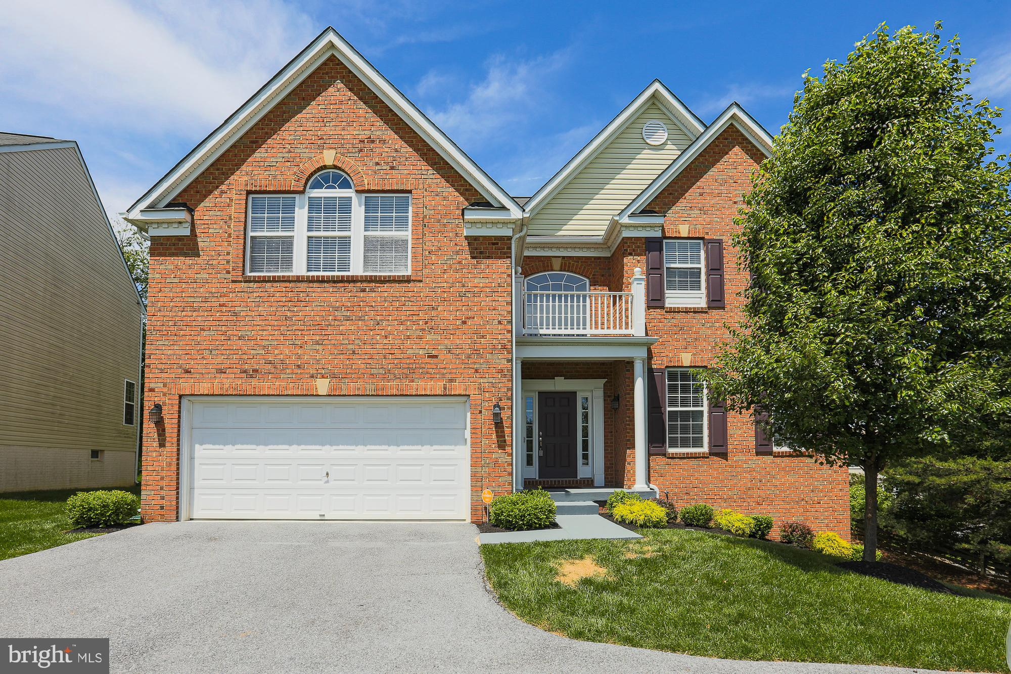 4114 KIWI COURT, RANDALLSTOWN, MD 21133