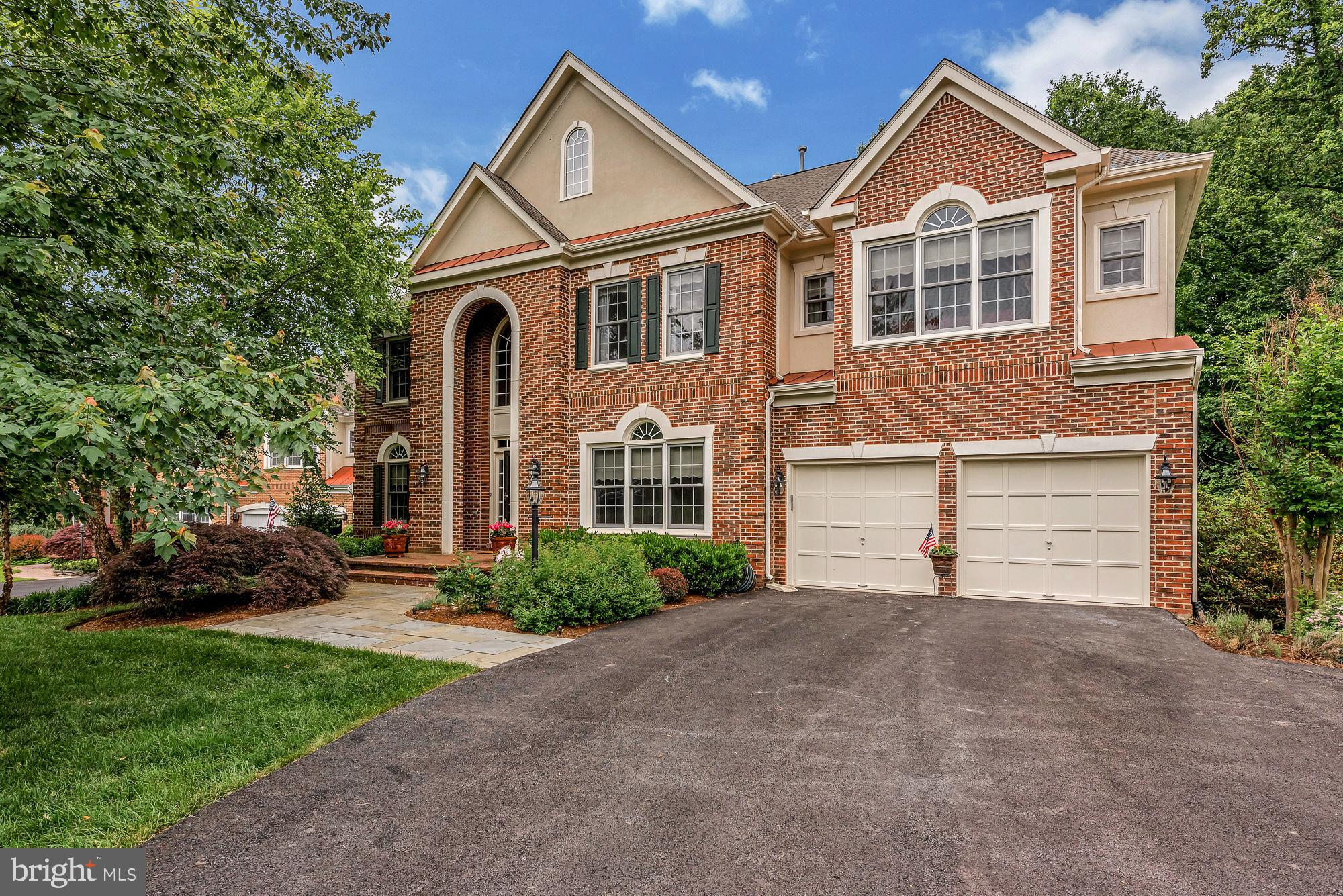 22 HACKETT COURT, POOLESVILLE, MD 20837