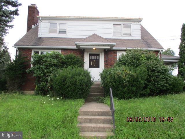 647 E 9TH STREET, HAZLETON, PA 18201