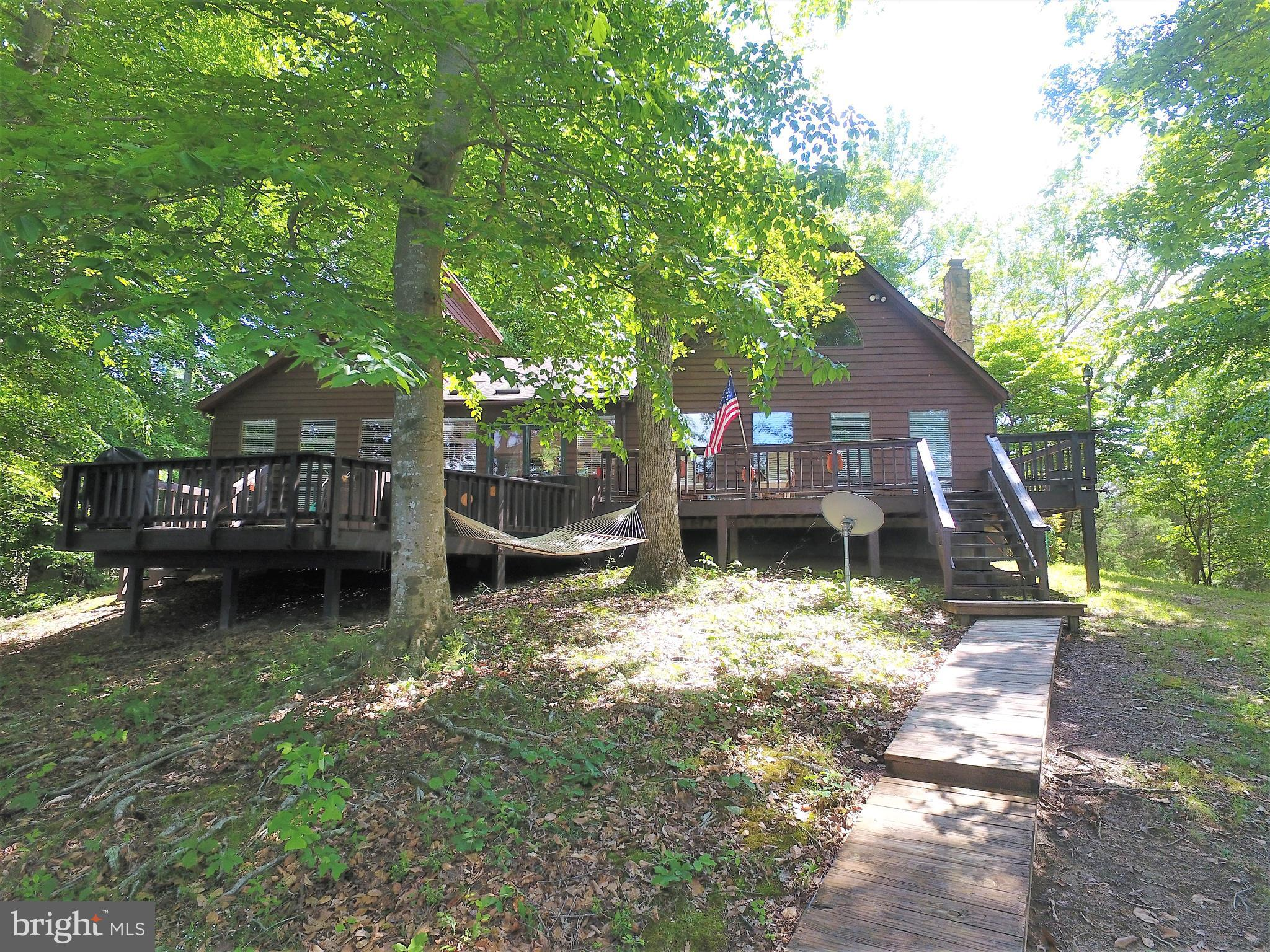 2639 PEACH GROVE ROAD, LOUISA, VA 23093
