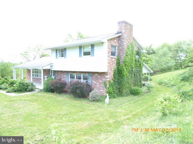 209 PINE CONE STREET, FORT ASHBY, WV 26719