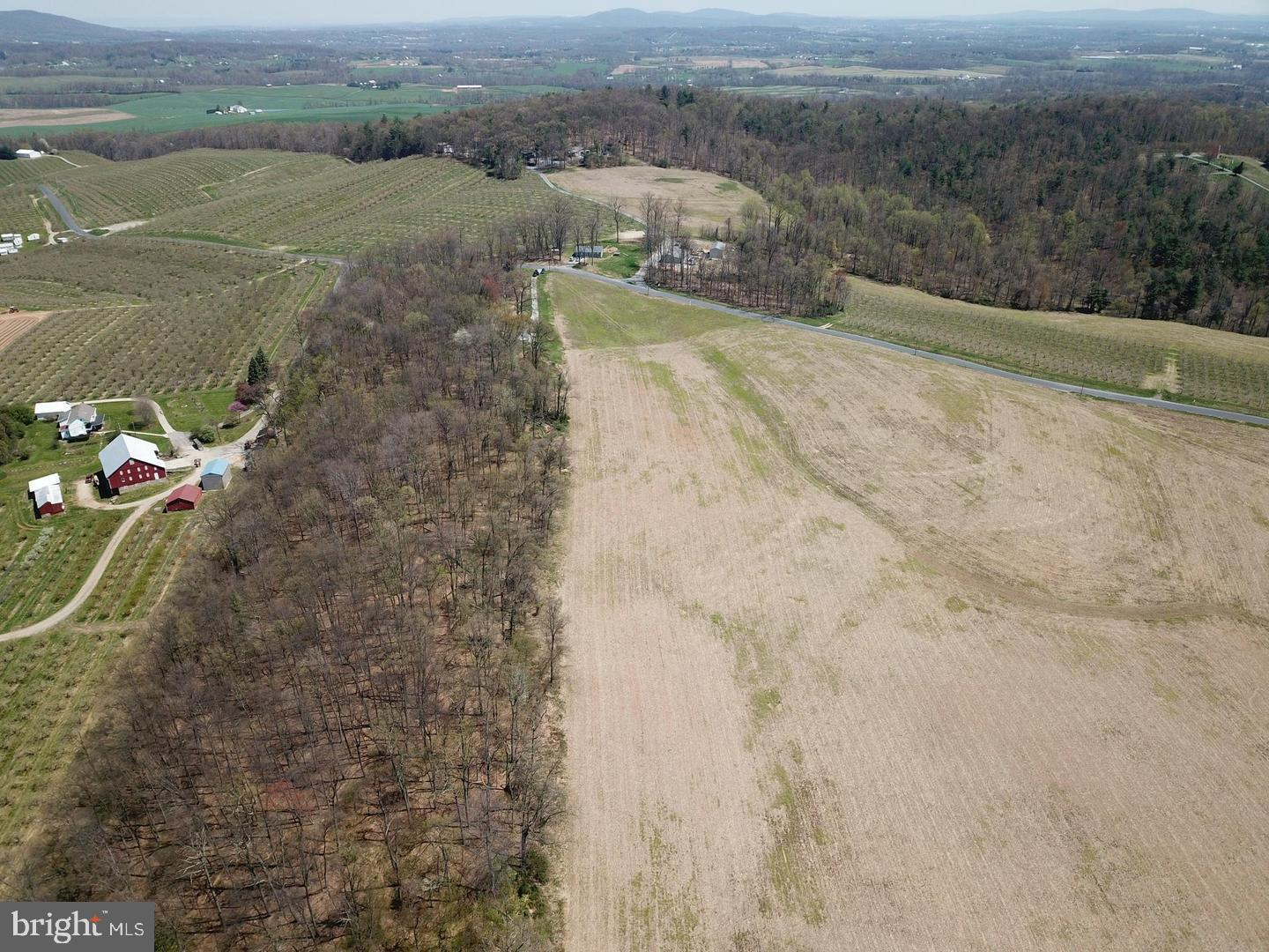 8 Acres TOWN HILL ROAD, YORK SPRINGS, PA 17372