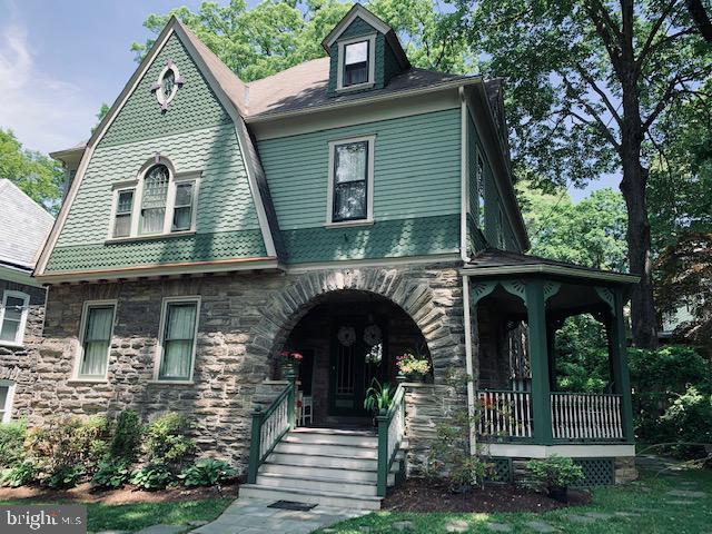 305 MAPLE AVENUE, WYNCOTE, PA 19095
