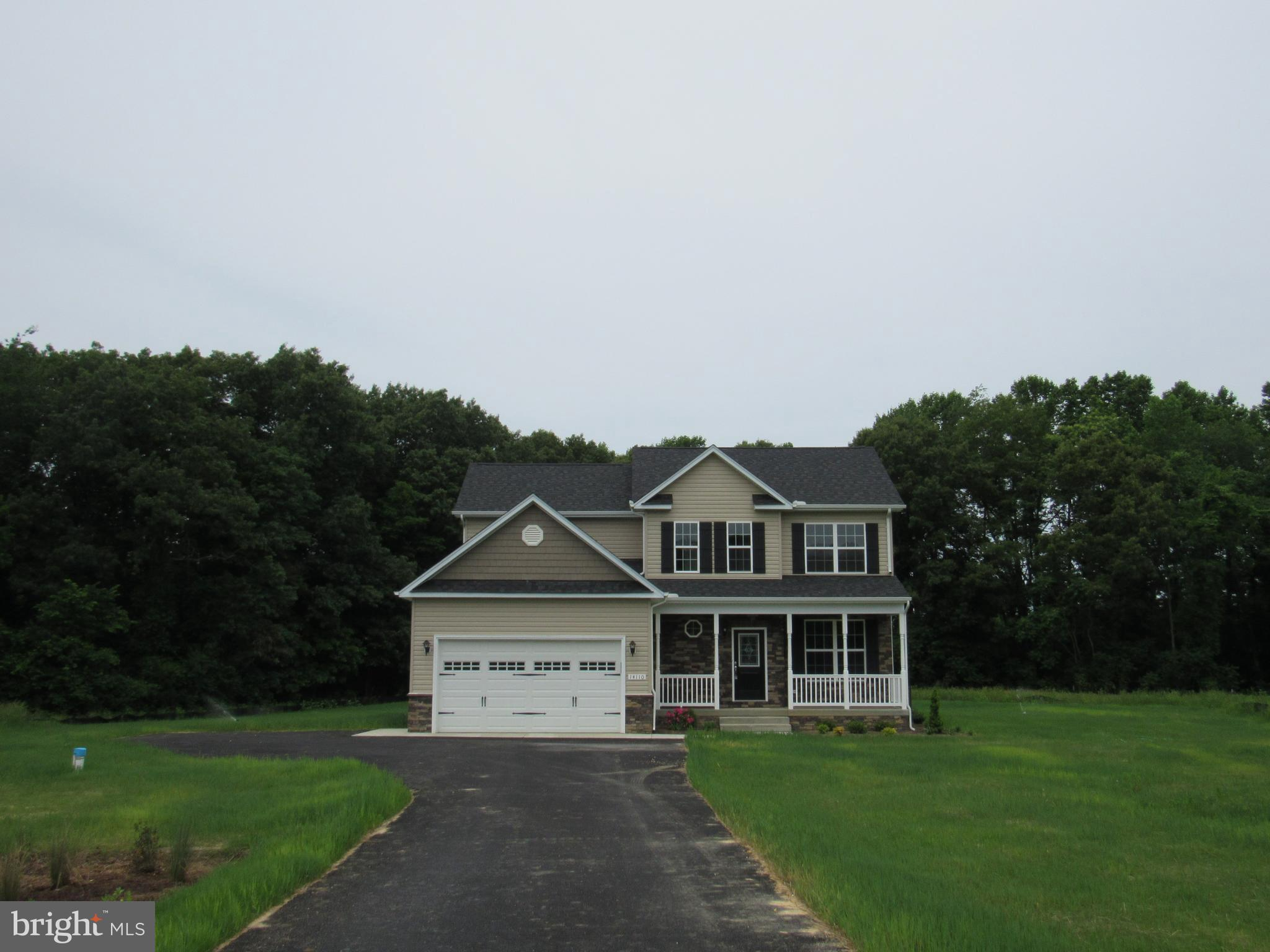 14110 PUDGES PLACE, CHARLOTTE HALL, MD 20622