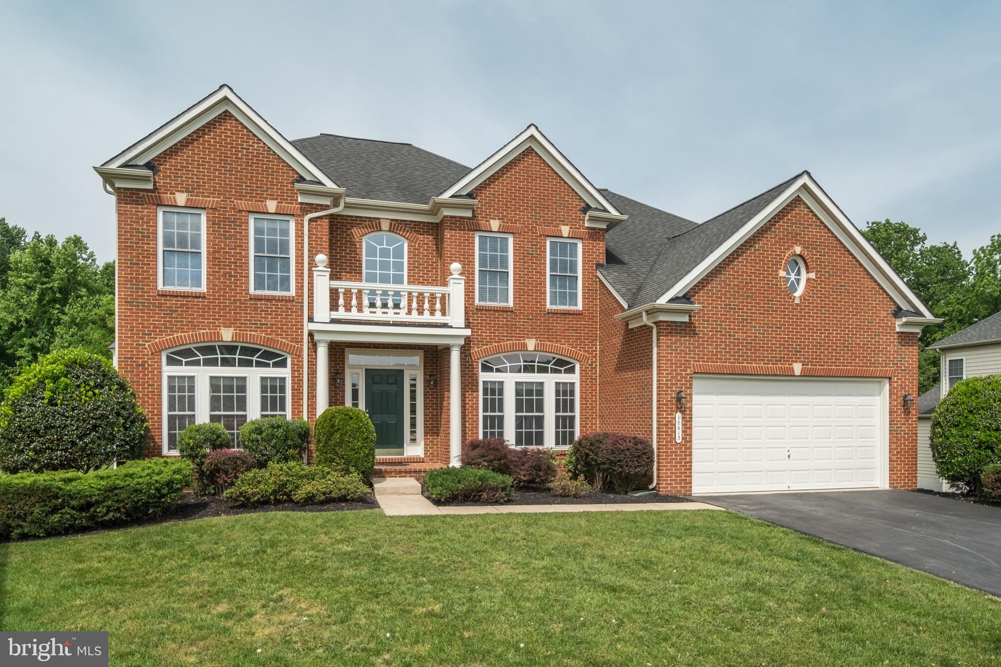 10613 DUTCHESS WAY, WOODSTOCK, MD 21163