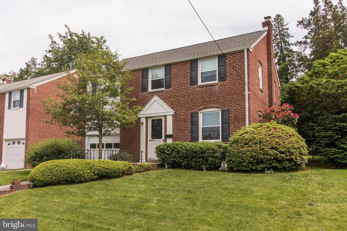 1612 Lynnewood Drive Havertown, PA 19083