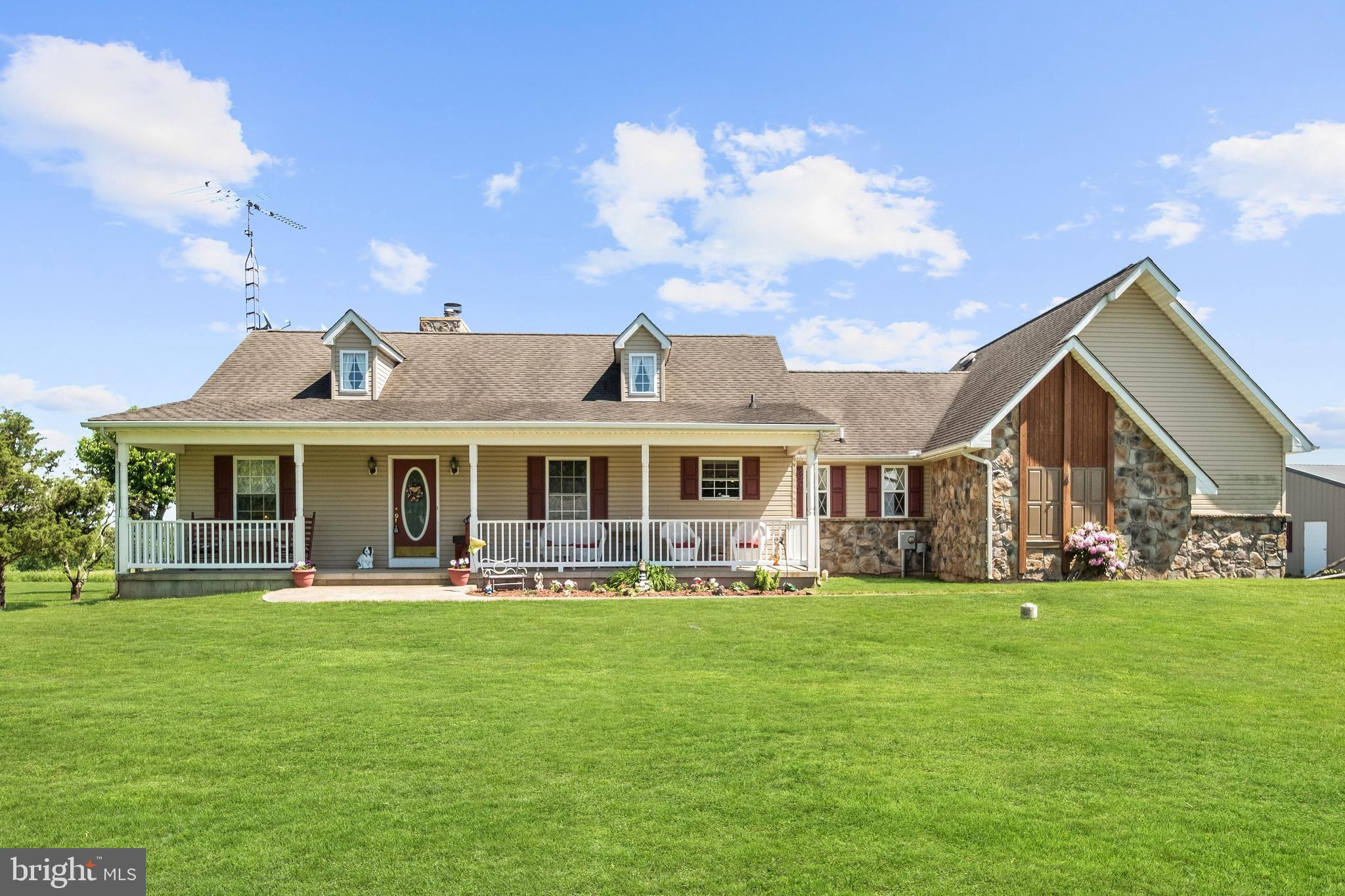 5823 CONOVER ROAD, TANEYTOWN, MD 21787