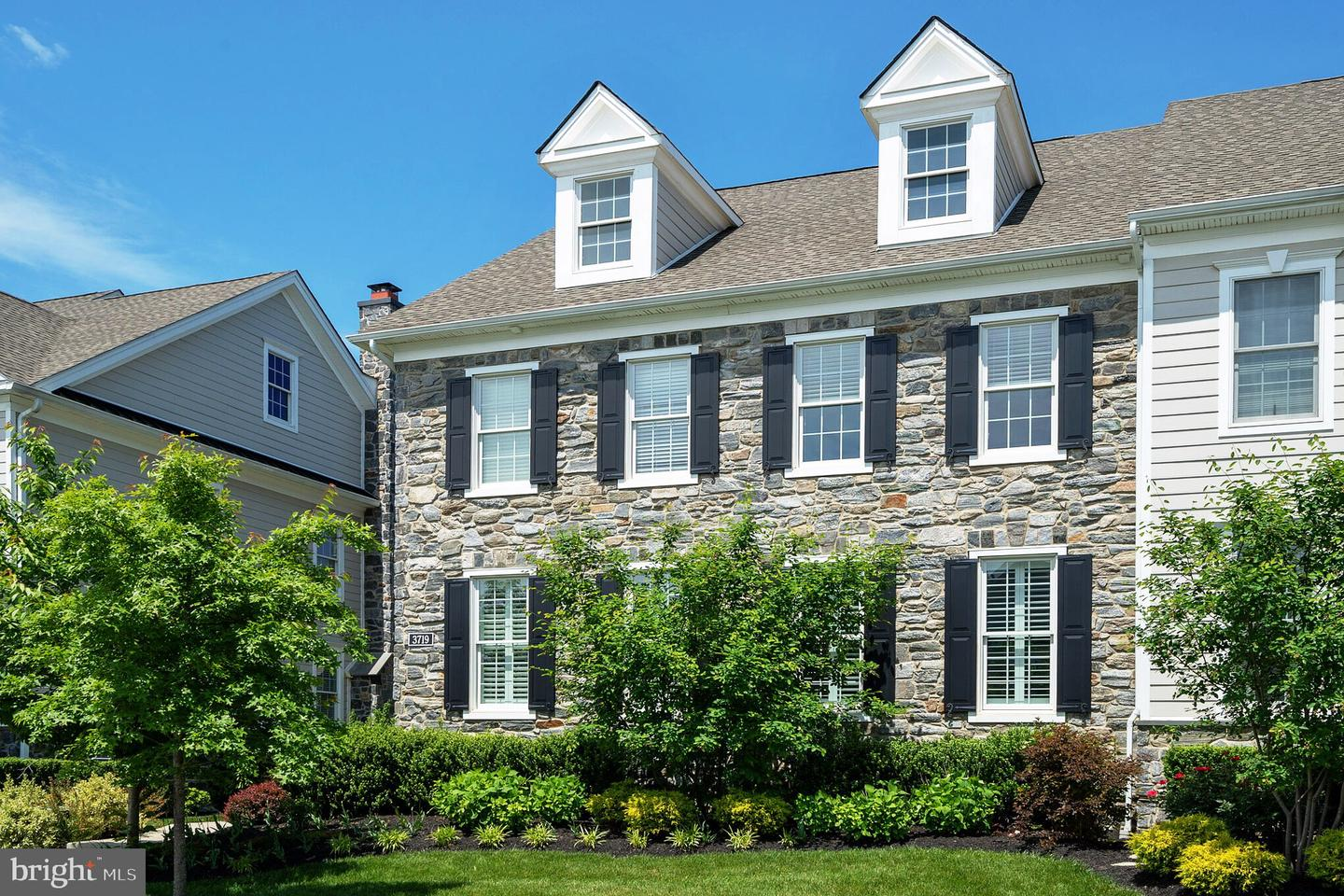 3719 Rosemont Pass Newtown Square, PA 19073