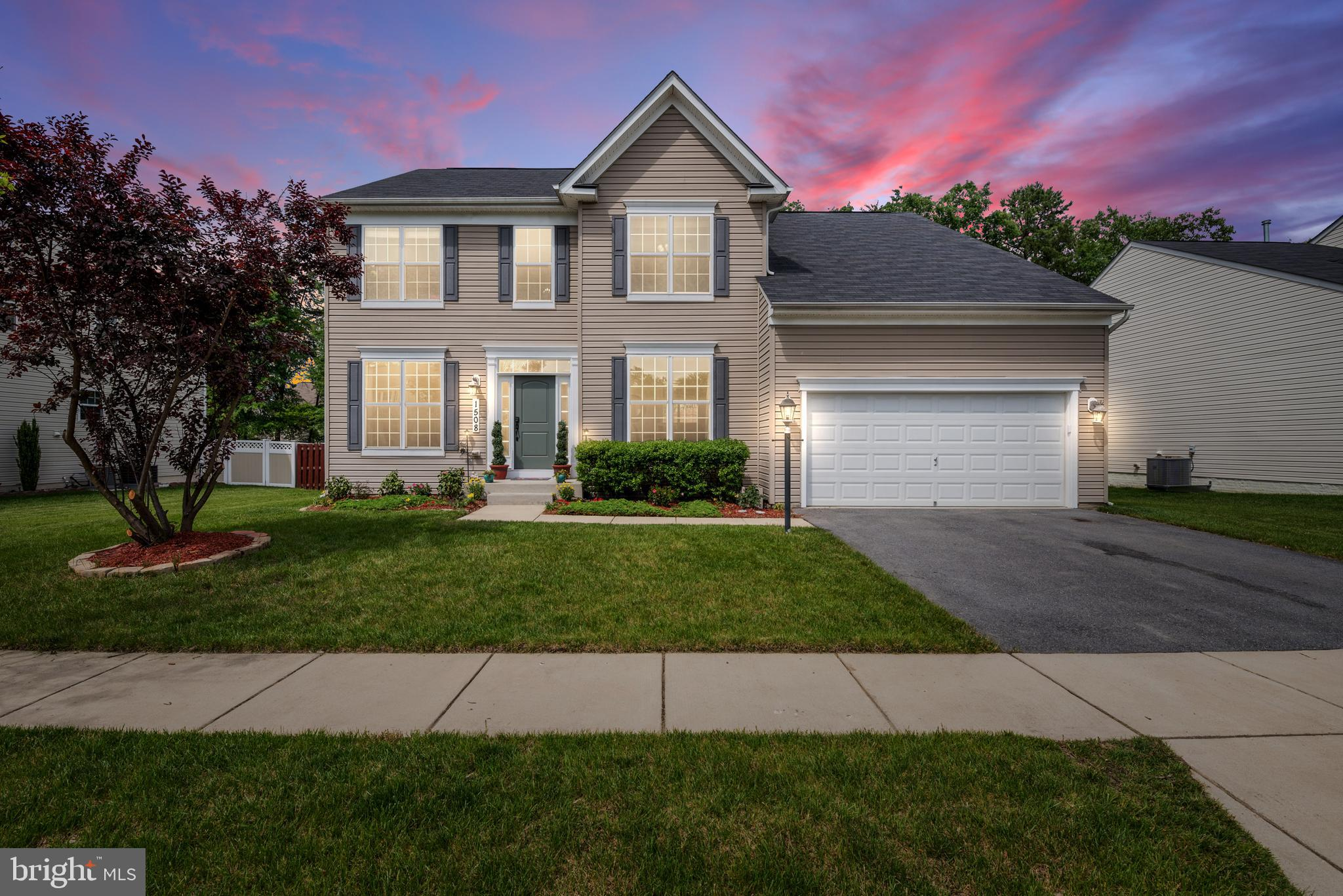 1508 COLDWATER RESERVE CROSSING, SEVERN, MD 21144
