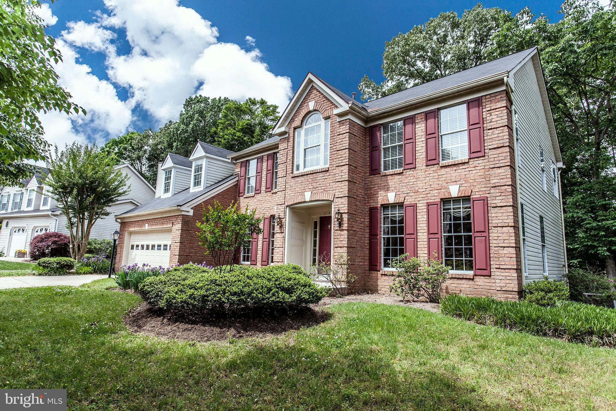 2102 CHAINBRIDGE COURT, CROFTON, MD 21114