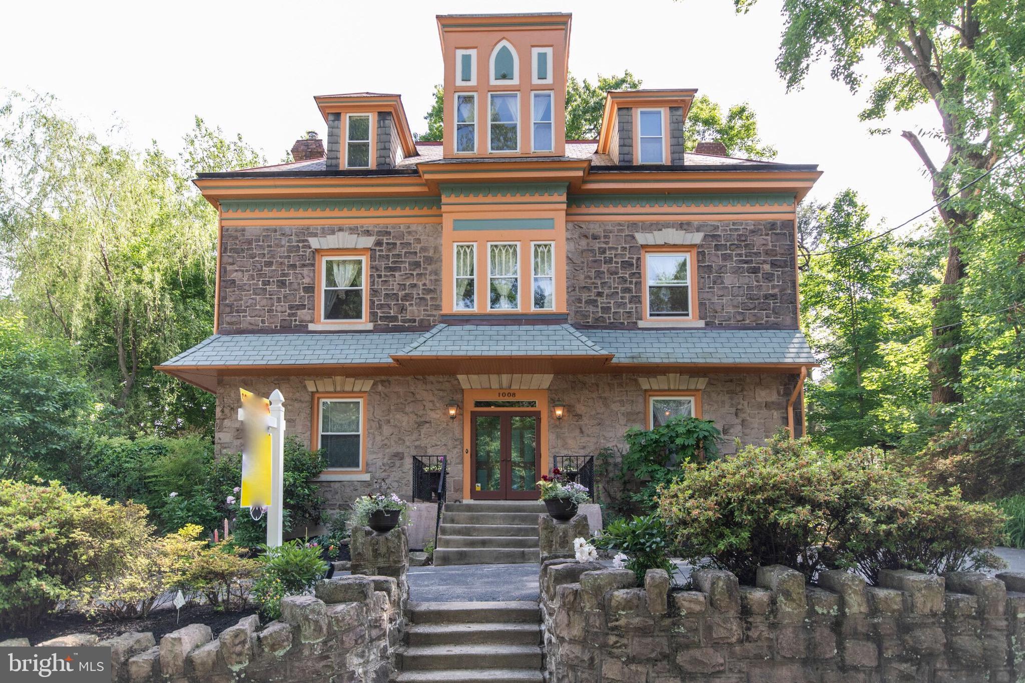 1008 STRATFORD AVENUE, ELKINS PARK, PA 19027