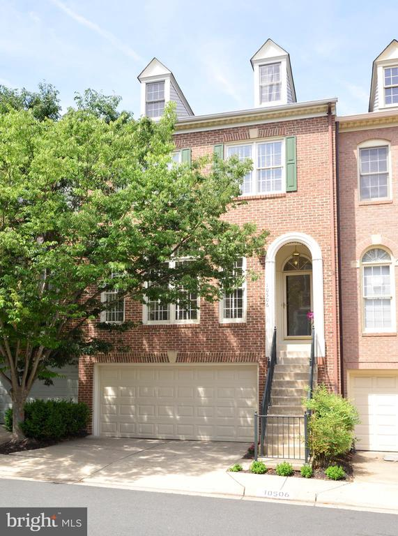 10506 CHANCERY COURT, FAIRFAX, VA 22030