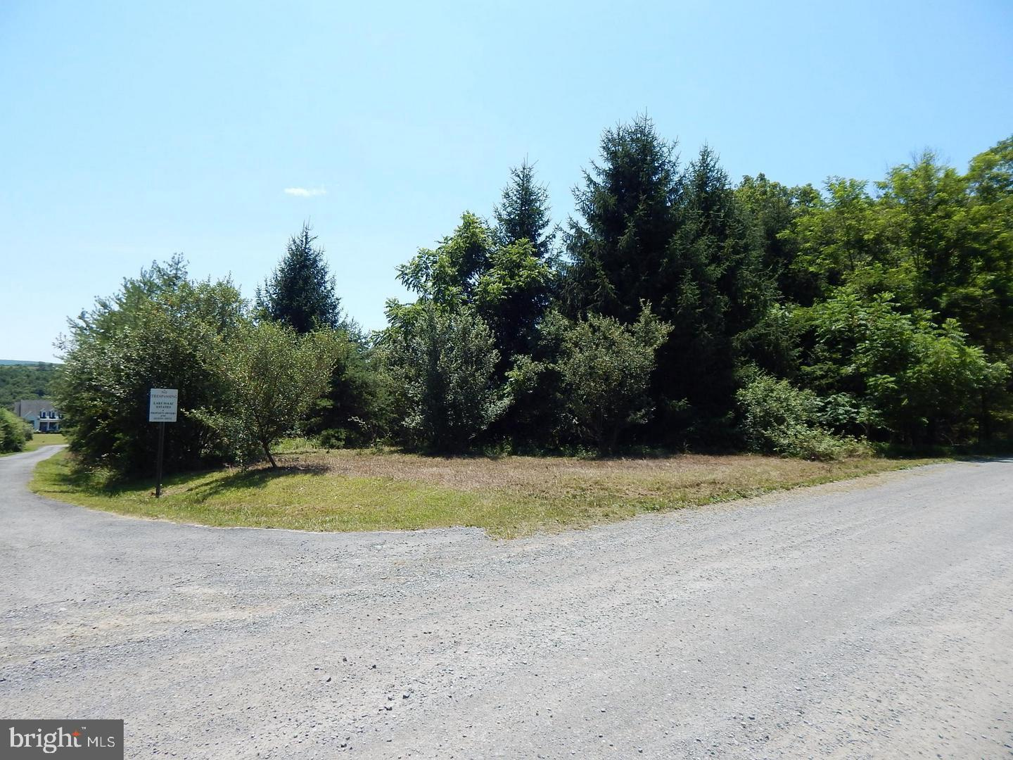 FLETCHER RD, LOT 3, GORE, VA 22637