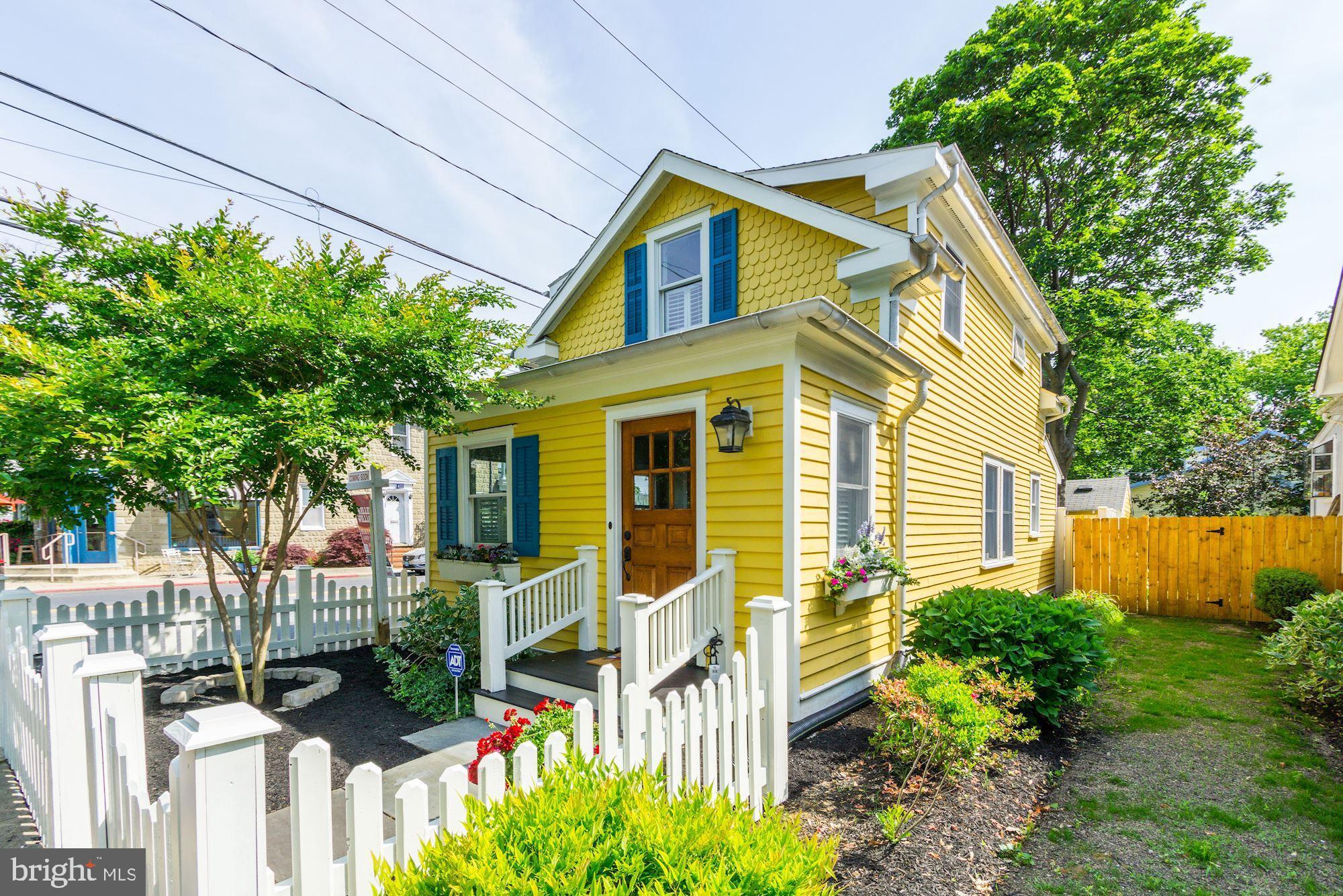 501 Burnside St, Annapolis, MD, 21403