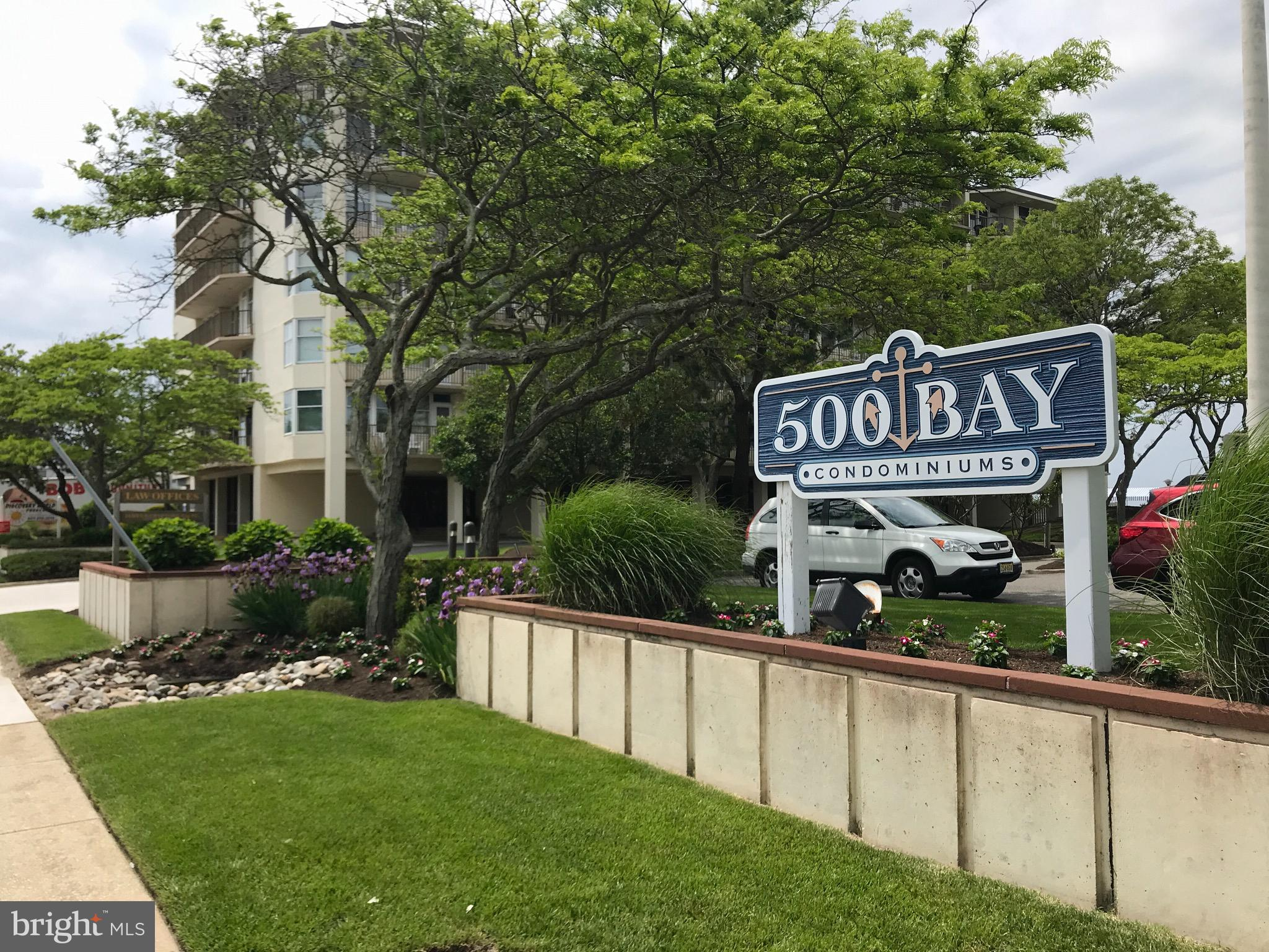 500 BAY AVENUE 507N, OCEAN CITY, NJ 08226