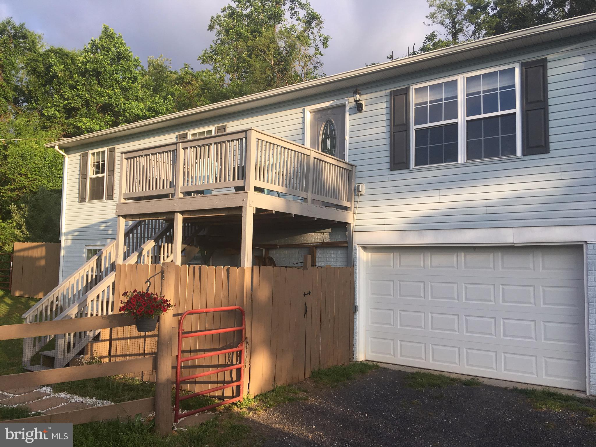 77 ARROWOOD ROAD, LINDEN, VA 22642