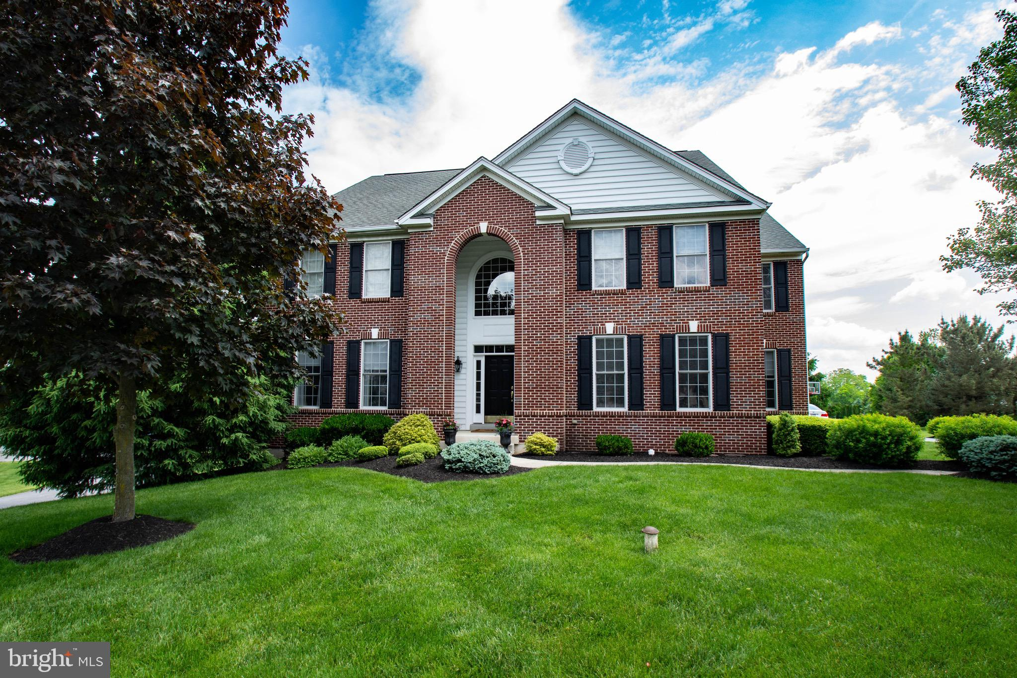 218 WARREN COURT, EXTON, PA 19341
