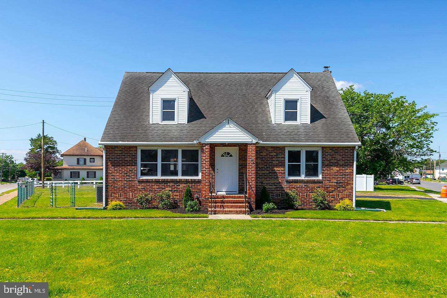 410 JEFFERSON STREET, GIBBSTOWN, NJ 08027