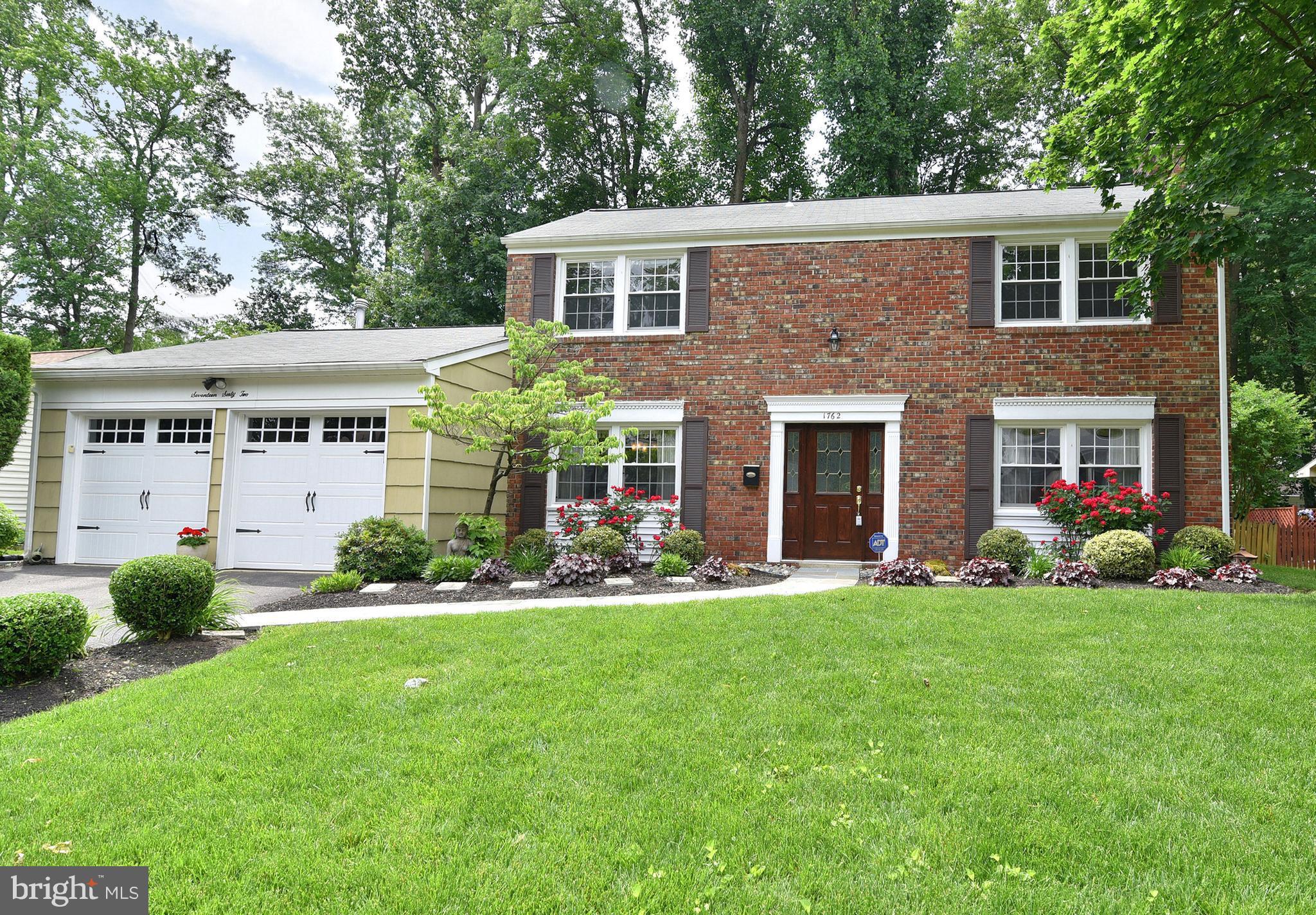 1762 Shaftsbury Ave, Crofton, MD, 21114