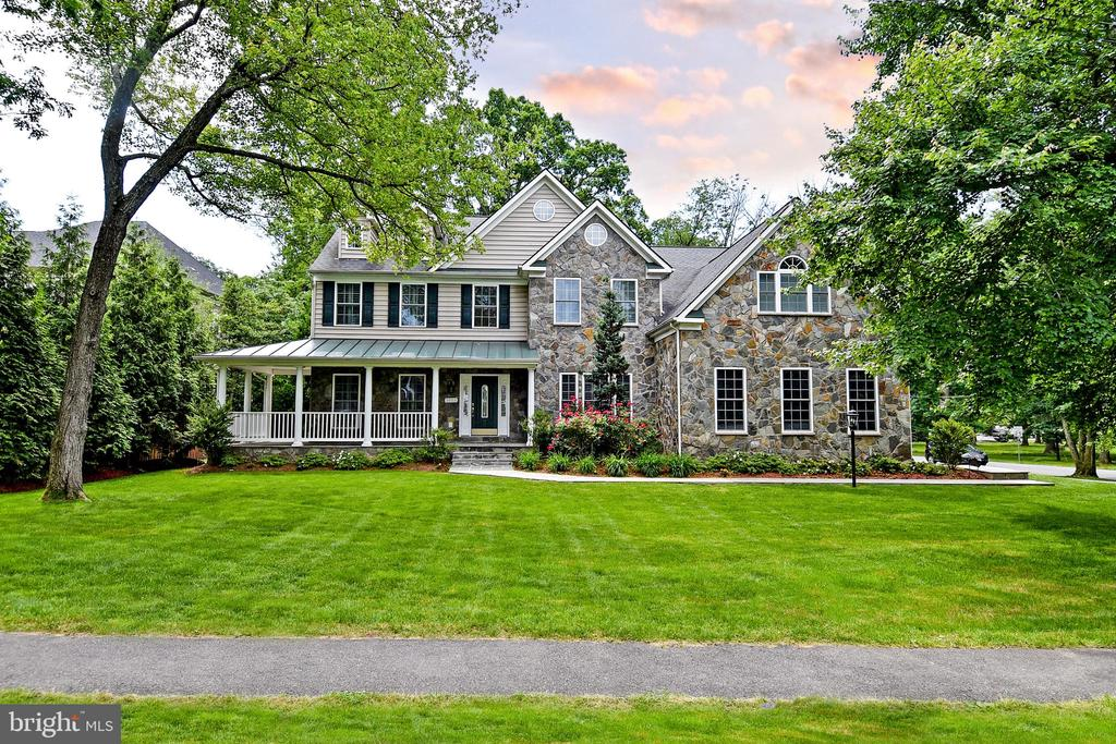 7935  SHREVE ROAD, Falls Church, Virginia
