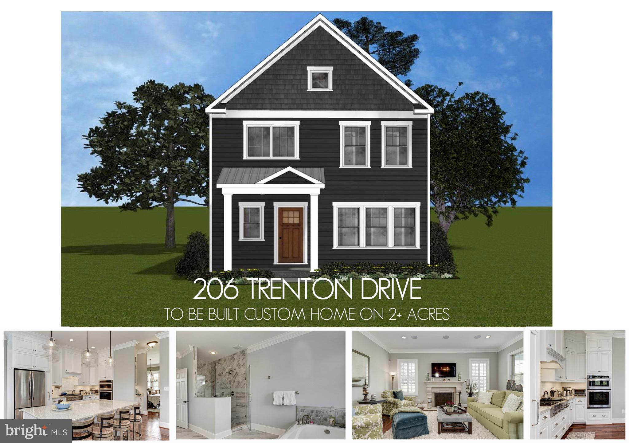 206 TRENTON DRIVE, FRIENDSHIP, MD 20758
