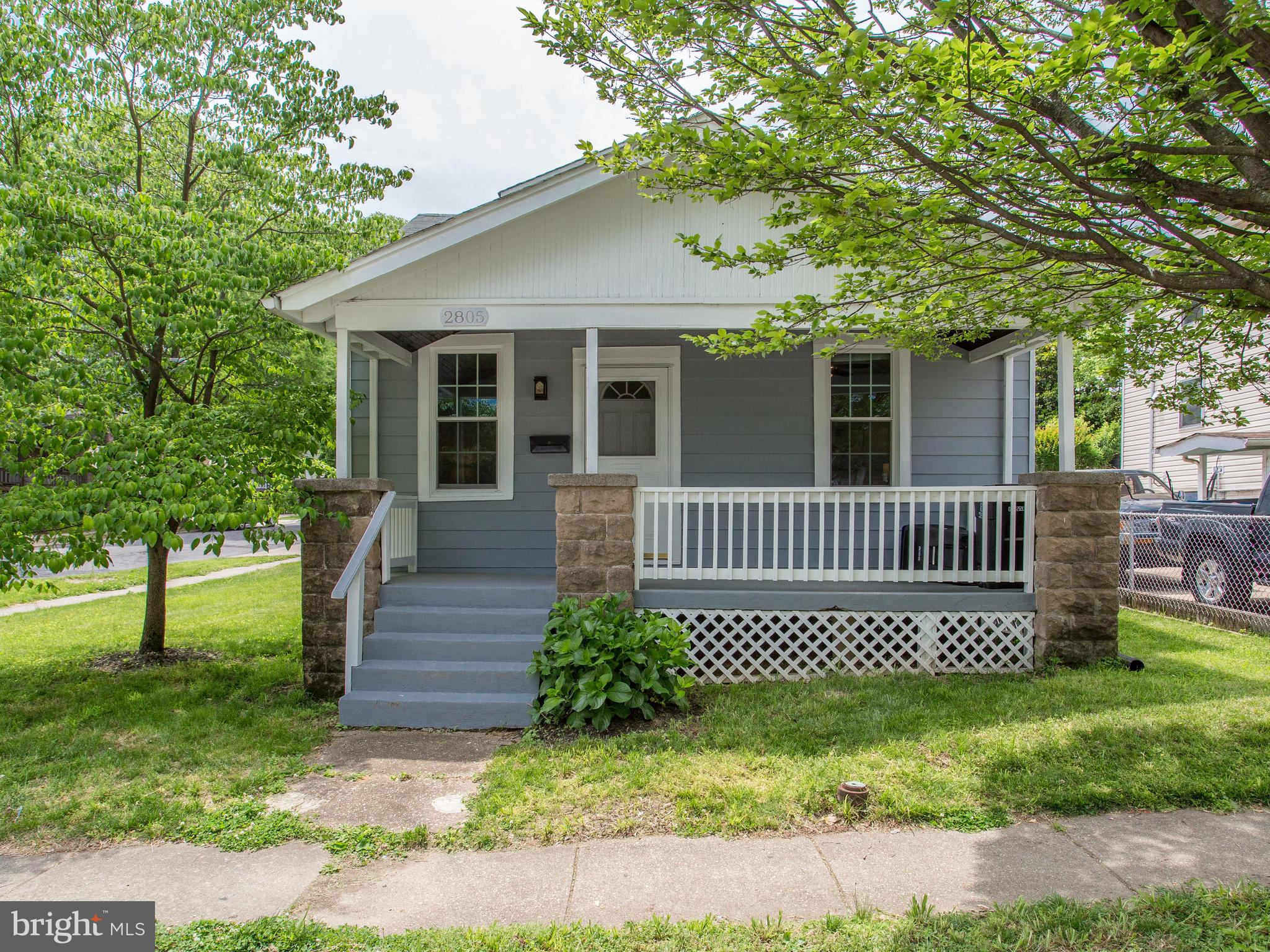 2805 UPSHUR STREET, MOUNT RAINIER, MD 20712