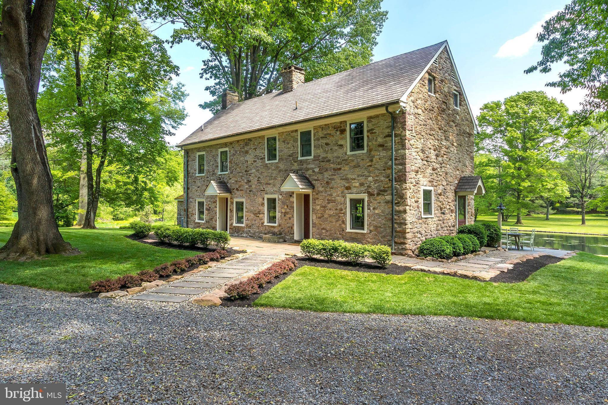 3867 COLD SPRING CREAMERY ROAD, DOYLESTOWN, PA 18902