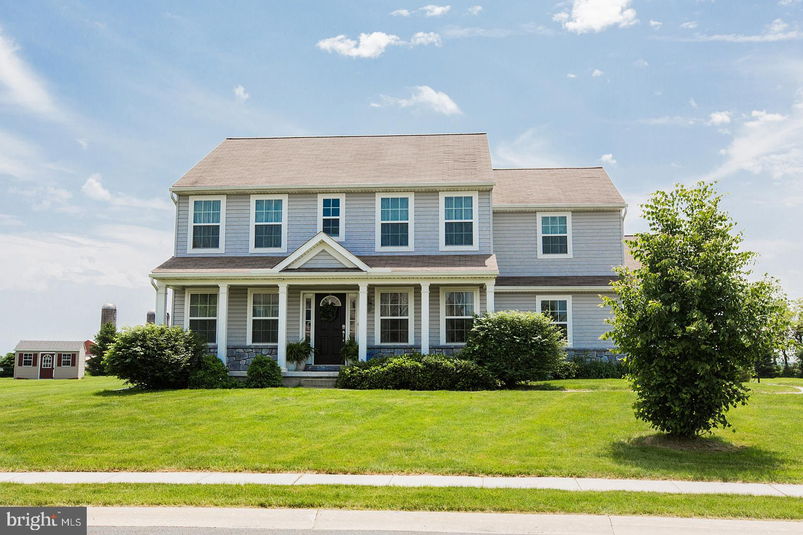 119 WHITEHORSE DRIVE, HONEY BROOK, PA 19344