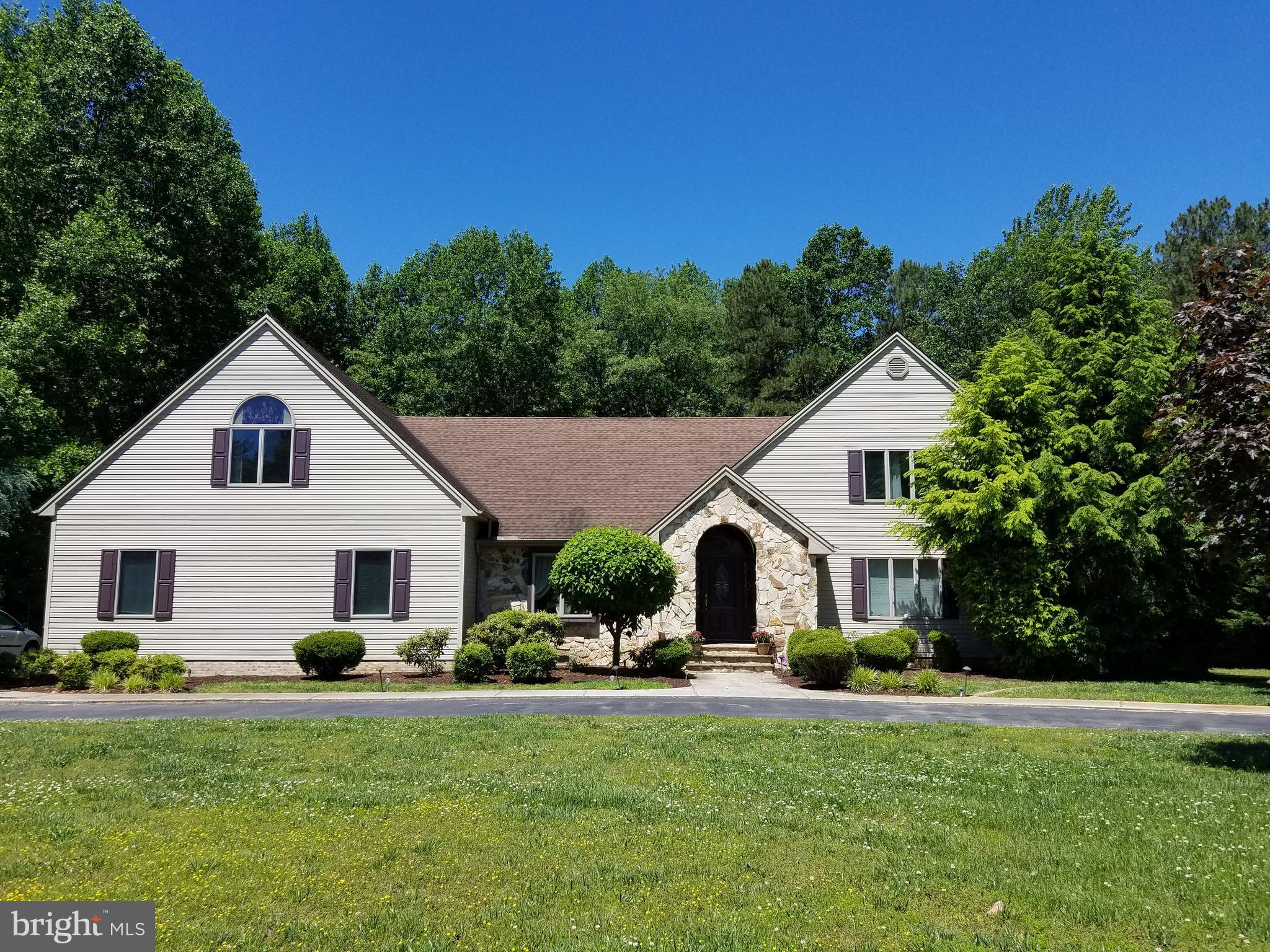 8594 SHADOW LANE, DELMAR, MD 21875