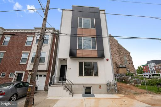 Property for sale at 1528 N Marshall St, Philadelphia,  Pennsylvania 19122