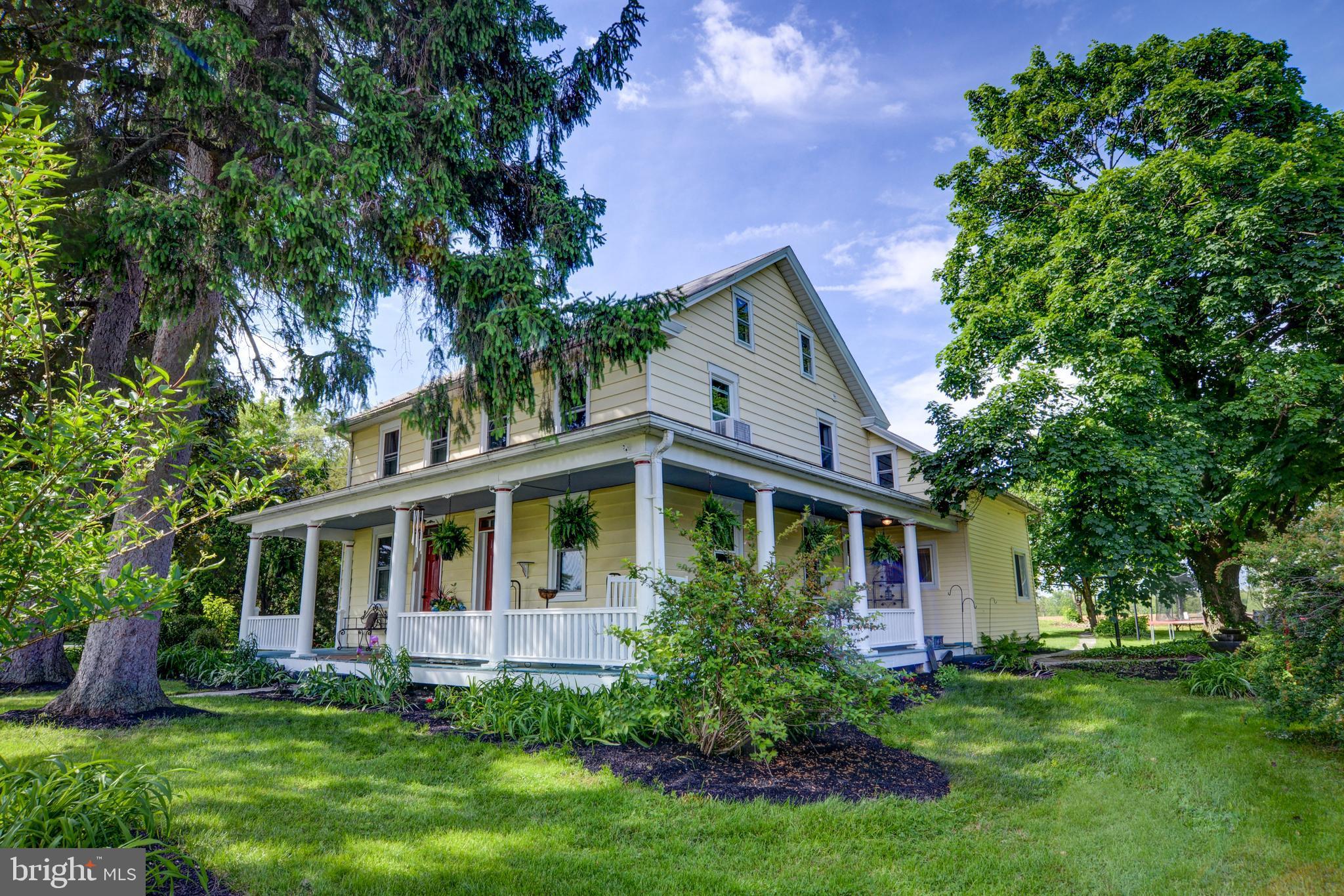 Residential for sale in MANHEIM, Pennsylvania, PALA133300